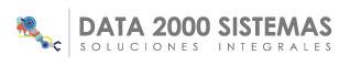 Data 2000 Sistemas Logo