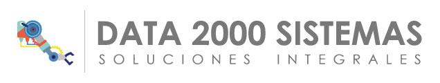 Data 2000 Sistemas Retina Logo