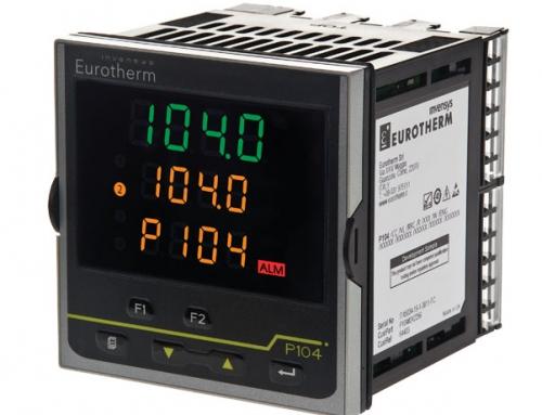 Eurotherm Nueva serie de controladores: Piccolo