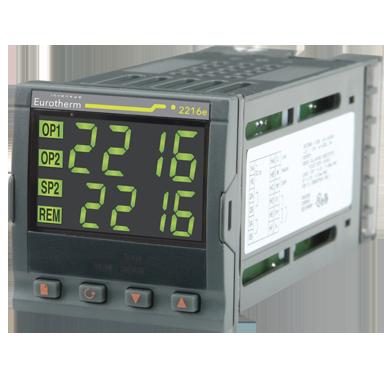 Controlador 2216E - Eurotherm