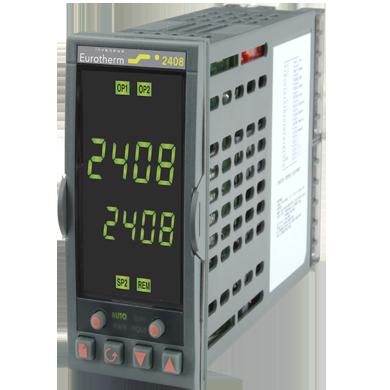 Controlador Programador 2408 Eurotherm