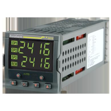 Controlador Programador 2416 Eurotherm