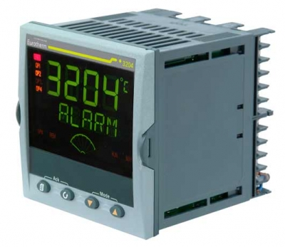 Controlador de temperatura / procesos- 3204