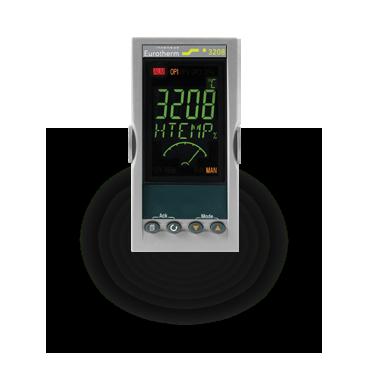 Controlador de temperatura / procesos - 3208