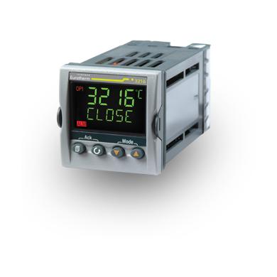 Controlador de temperatura / procesos - 3216