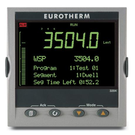 Programador controlador 3504