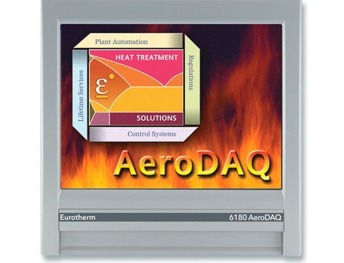 6180-Aerodaq: Para la industria aeroespacial