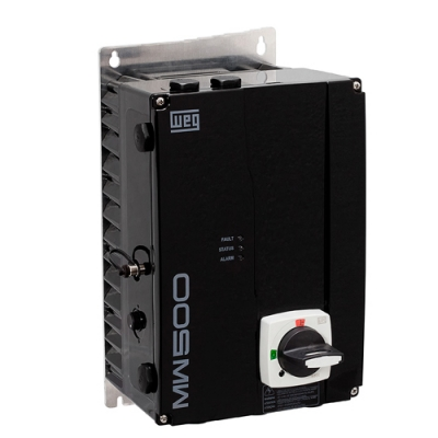 Variador de velocidad MW500
