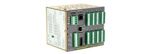 Controlador PID Multilazo - Mini-8