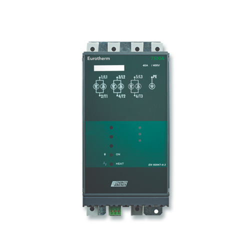Controladores de potencia 7300A