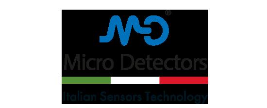 sensores micro detectors