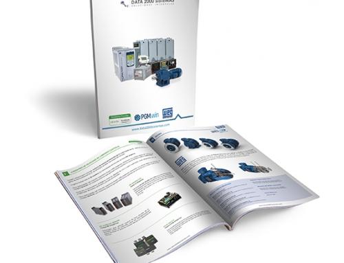 Nuevo catálogo Data 2000 Sistemas
