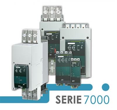 T672 3000 Series