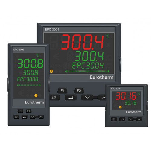 eurotherm controladores epc 3000