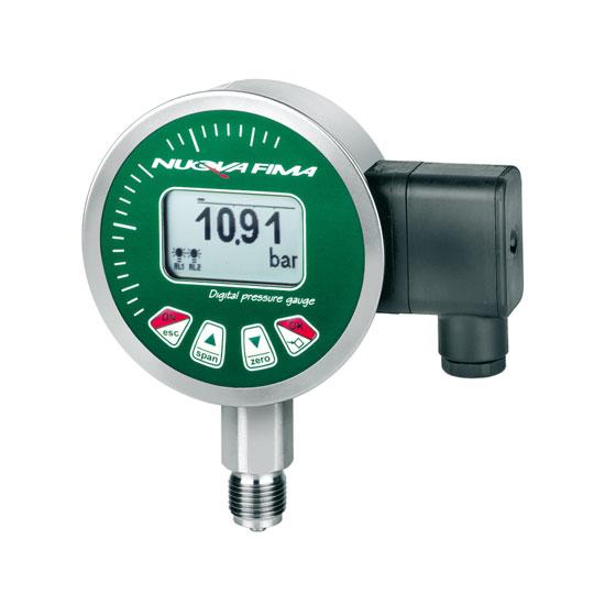 Transmisores de presión STMA - SXMA - Nuova Fima
