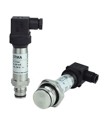 transmisores de presión - nuova fima