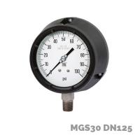 Manómetro mgs30 dn125 - Nuova Fima