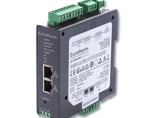Controlador EPC2000