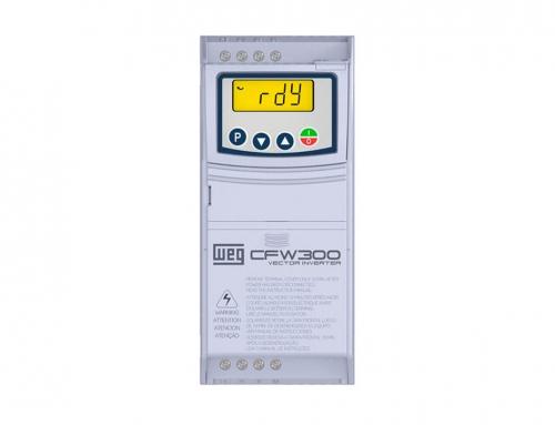 Variador de velocidad CFW300