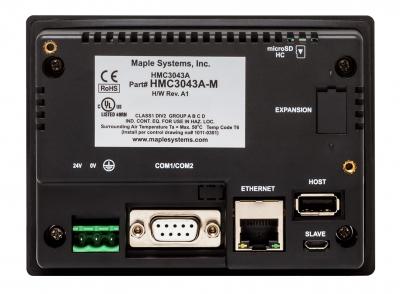 HMI + PLC HMC3043A-M