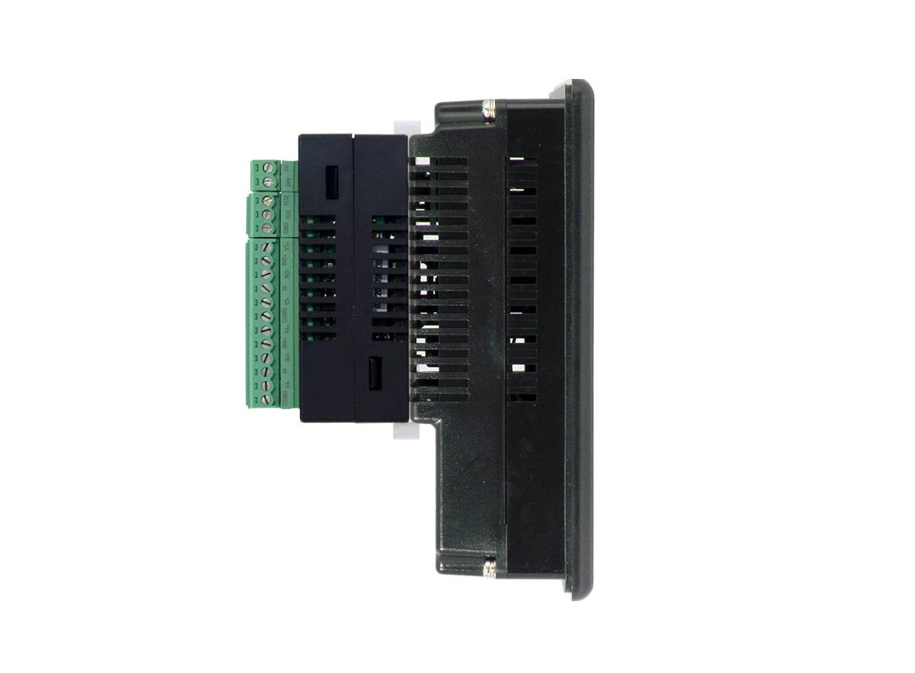HMI + PLC HMC7070A-M