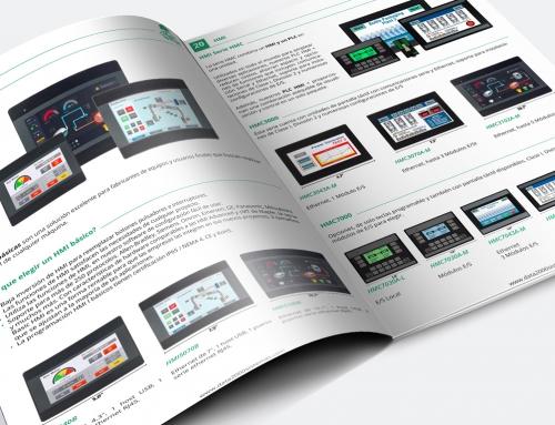 Catálogo actualizado 2020